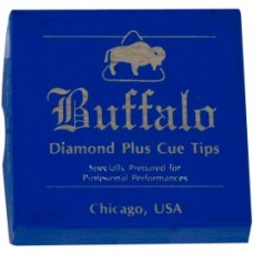 Buffalo Diamond Plus Cue Tip