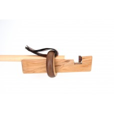 Billiard Cue Clamp wood