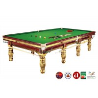 Prince Gold 12ft